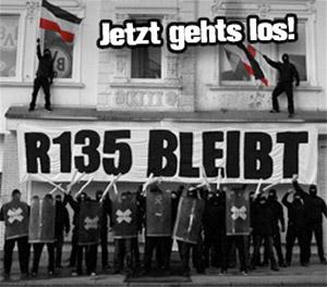 Nazis in Dortmund