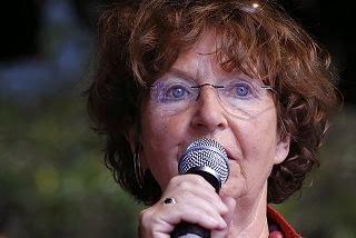 Ursula Richter, Bündnis Dortmund gegen Rechts