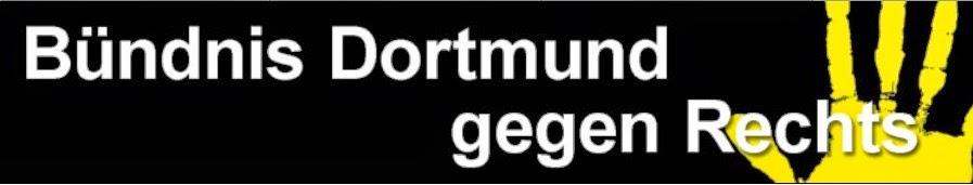 Bündnis Dortmund gegen rechts – Kein Naziaufmarsch am 1. Mai 2014 - Dortmund bleibt Nazifrei! - gemeinsam gegen rechts!