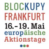 Blockupy Frankfurt!