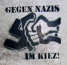 Gegen Nazis am 1. Mai 2014 - in Dortmund, Duisburg und überall!