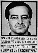 Gedenken an Opfer von Neonazis. Dortmund stellt sich quer! Dortmund muss nazifrei werden!