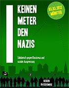 Keinen Meter - Nazis in Münster am 3.3.2012 stoppen!