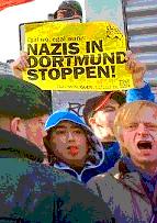 Nazis am 1. September 2012 stoppen! Dortmund stellt sich quer!