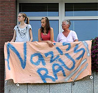 Nazis raus aus Dortmund! Die Nordstadt stellt sich quer am 3.9. gegen Nazis