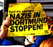 Bericht: Proteste in Dortmund gegen Nazis am 31.3.2012. Dortmund bleibt Nazifrei!