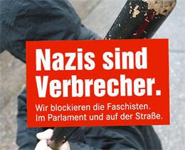 Nazi-Anwältin Lüders muss Vorsitz des NSU-Untersuchungsausschuss niederlegen!