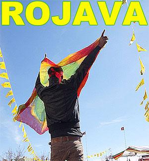 Veranstaltung zur Situation in Rojava, Westkurdistan - Dortmund stellt sich quer!