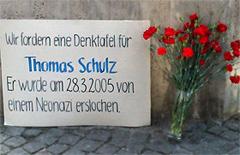28. März 2015 – Kein x-beliebiger Samstag. Kein Naziaufmarsch zum 10. Todestag von Thomas Schmuddel Schulz in Dortmund
