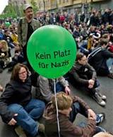 Nazis am 13.7.2013 stoppen – Dortmund muss nazifrei werden!