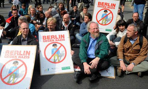 Nazis Raus aus Dortmund! Naziaufmarsch am 3.9. blockieren!